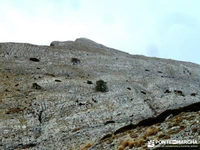 Cazorla - Río Borosa - Guadalquivir; hoces de duraton valle del jerte en flor las hoces del duraton
